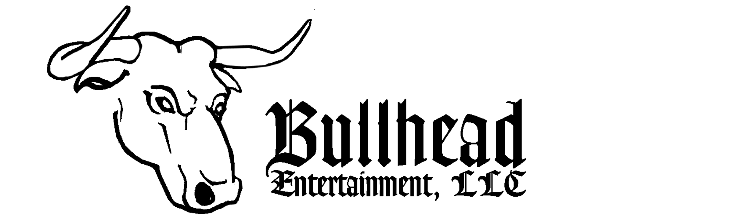 BULLHEAD ENTERTAINMENT, LLC Logo
